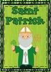 Saint Patrick's Day Quilt