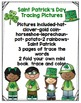 "Saint Patrick's Day Tracing Pictures ""No Prep"""