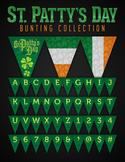 Saint Patrick's Bunting Collection