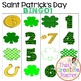 Saint Patrick's Day BINGO!