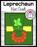 Saint Patrick's Day Craft: Leprechaun Hat