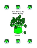 Saint Patrick's Day Meiosis Activity