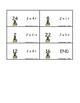 Saint Patrick's Day Multiplication Dominoes: 1-12 Tables eBook