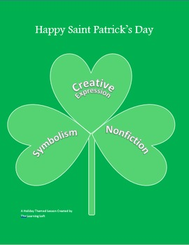 Saint Patrick's Day: Nonfiction, Symbolism, and Creative Expression