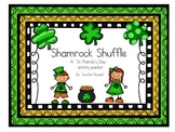 Saint Patrick's Day Shamrock Shuffle