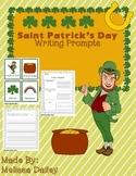 Saint Patrick's Day Writing Prompts