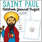 Saint Paul Notebook Journal Project, Christian Resources
