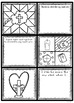 Saint Quilt Template ~ Ideal for Confirmation