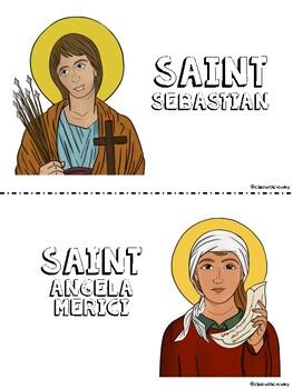Saint Report 2