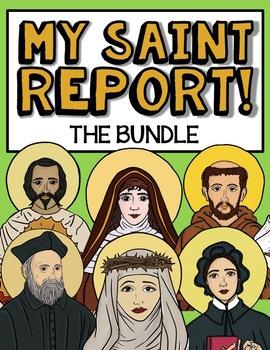 Saint Report Bundle