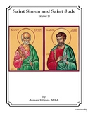 Saint Simon and Saint Jude - October 28