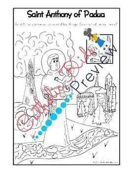Saint Stories Bundle!