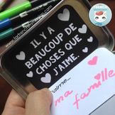 Saint-Valentin - FRENCH Valentine's Day