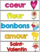 Saint-Valentin Lire et Plaisir - French Valentine's Day
