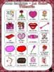 Saint-Valentin - lexique - French Valentine's Day