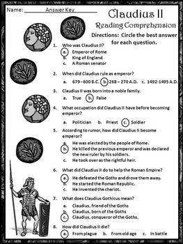 Valentine's Day History Activity: Legend of Saint Valentine Activity Packet - BW