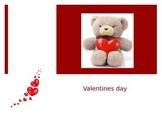 Saint Valentine & Valentine's Day