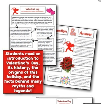 Valentine's Day: What's the history behind this holiday? Valentine's Day guide!