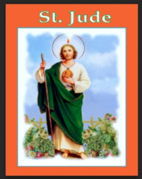 Saint of the Month