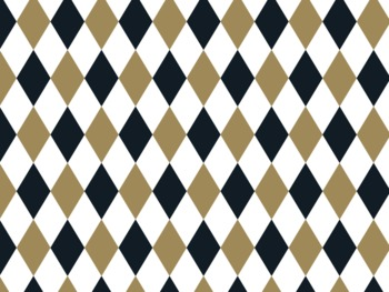 Saints Black and Gold themed Digital Backgrounds