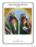 Saints Timothy and Titus