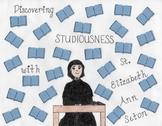 Saints and Virtues: St. Elizabeth Ann Seton and Studiousness