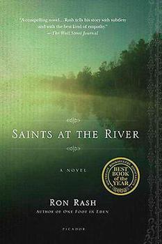 Saints at the River Novel Unit Tests