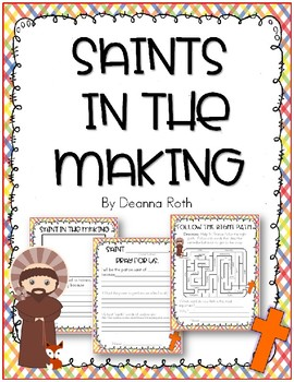 Saints in the Making: Becoming a Catholic Saint