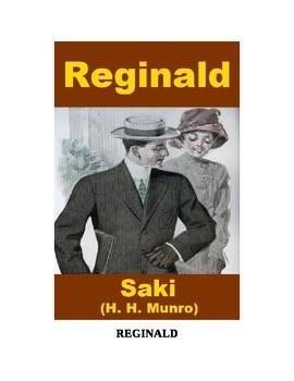 Saki - Reginald