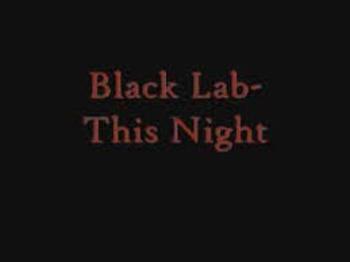 "Saki: Song - ""This Night"" by Black Lab"