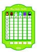 Salaat Tracker
