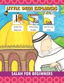 Free Salah and Arabic for Beginners