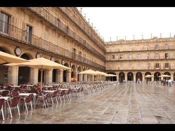 Salamanca, Spain - Beautiful PowerPoint of Original Photos