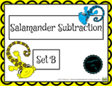 Salamander Subtraction (Set B)