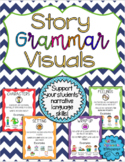 Story Grammar Visuals