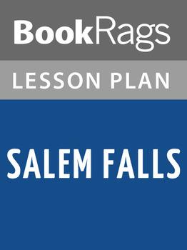 Salem Falls Lesson Plans