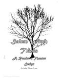 Salem Witch Trials Reader's Theater