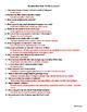 Salem Witch Trials Video Sheet (Crucible Background Information)