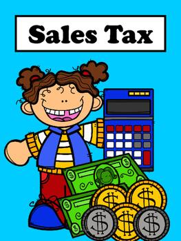 Sales Tax