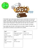 Sales Tax, Tip, Discounts at the BBQ Pitt