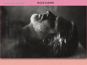 Sally Mann Photography SHOW + TEST Art