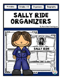 Sally Ride Research Organizers for Women's History Month
