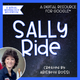 Sally Ride Digital Activities
