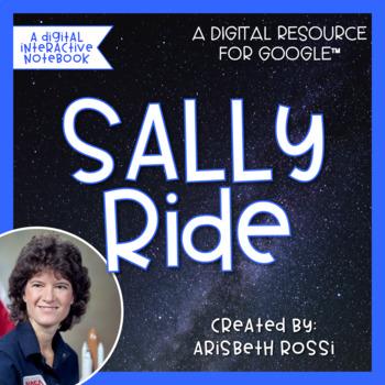Sally Ride Digital Activities
