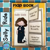 Sally Ride Writing Women's History Month