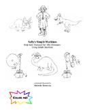 Sally's Simple Machines