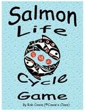 Salmon Life Cycle Game