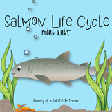 Salmon Life Cycle: Mini Unit