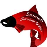 Salmon Survival Game