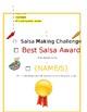 Salsa Project